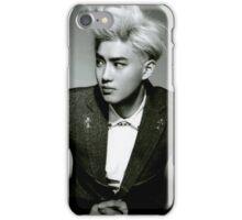 EXO Suho Overdose Polaroid iPhone Case/Skin