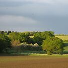 Another slice of Suffolk by KatDoodling