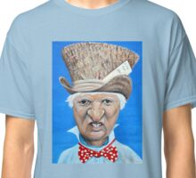 "Bob Katter as the ""Mad Katter"" Classic T-Shirt"