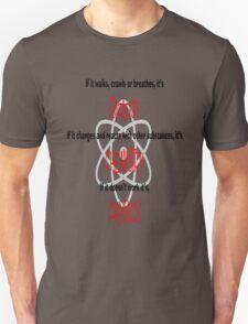 Physics Humor T-Shirt