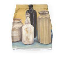 """""""Grandma's Jars"""" Mini Skirt"""