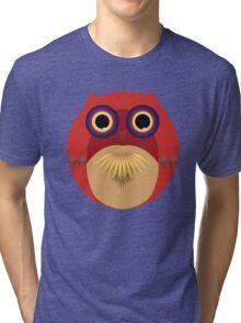 Lil Hoot!  Tri-blend T-Shirt