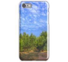 Maritime Forest iPhone Case/Skin
