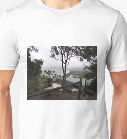 Stormy Coast Unisex T-Shirt
