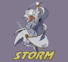 Storm - Classic Kids Tee