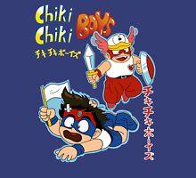 Chiki Chiki Boys Are GO! Unisex T-Shirt