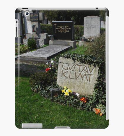 Gustav Klimt iPad Case/Skin