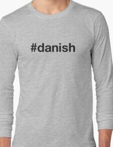 DANISH Long Sleeve T-Shirt