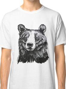 Ink Bear Classic T-Shirt