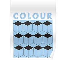colour Poster