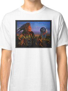 HELP US Classic T-Shirt