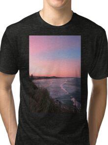 Coolum Beach, Queensland, Australia Tri-blend T-Shirt
