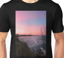 Coolum Beach, Queensland, Australia Unisex T-Shirt