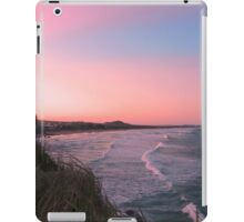 Coolum Beach, Queensland, Australia iPad Case/Skin