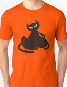 Kitten & Kitty Unisex T-Shirt