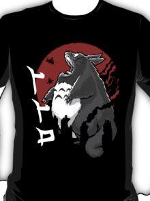 Totorozilla T-Shirt