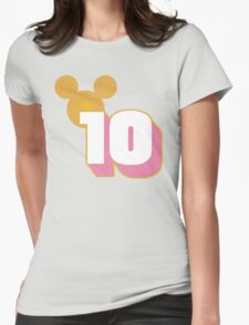10 Things to Know Before You Go Womens Fitted T-Shirt