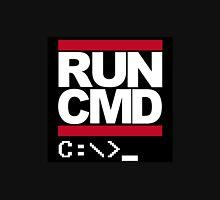 Run CMD Unisex T-Shirt