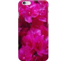 Azalea iPhone Case/Skin
