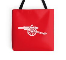 The Gunners Tote Bag