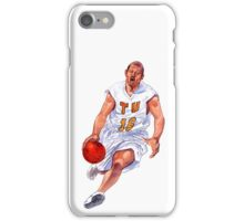 Real #07 iPhone Case/Skin