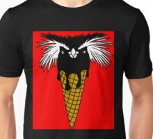 Melting Penguin Unisex T-Shirt
