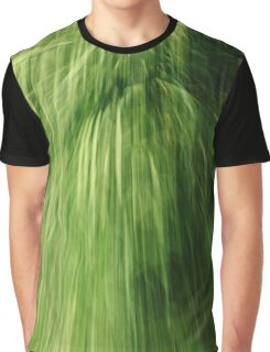 Greenfall (conceptual) Graphic T-Shirt