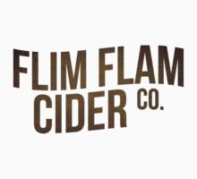 Flim Flam Cider Co. by TheJellyBean