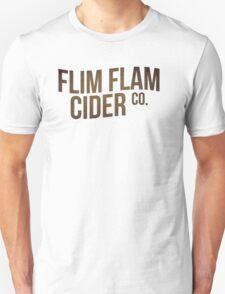 Flim Flam Cider Co. T-Shirt
