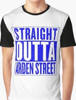 Straight Outta Arden Street Graphic T-Shirt