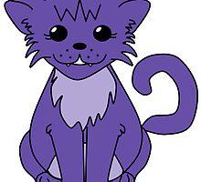 Meow by lorikitty