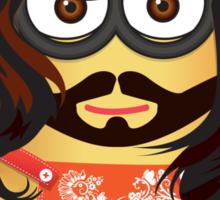 Conchita Minion Sticker