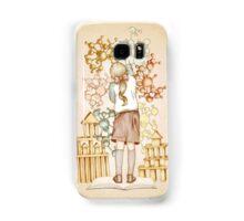 Little Genuis Samsung Galaxy Case/Skin