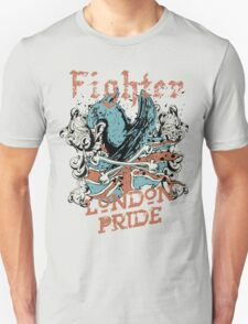 London Pride Unisex T-Shirt