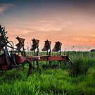 The Plough by JEZ22