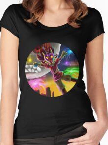 Final Hours Women's Fitted Scoop T-Shirt