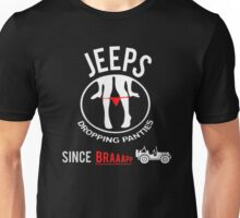 Ony For Jeep Lovers.! Unisex T-Shirt