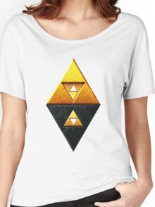 link to the past Women's Relaxed Fit T-Shirt