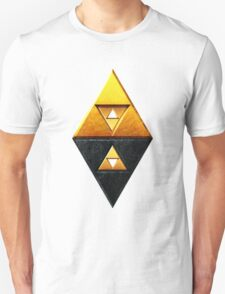 link to the past Unisex T-Shirt