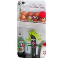 Fridge Friends iPhone Case/Skin