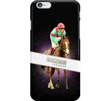 NOOZHOH CANARIAS * SPARKLING * iPhone Case/Skin