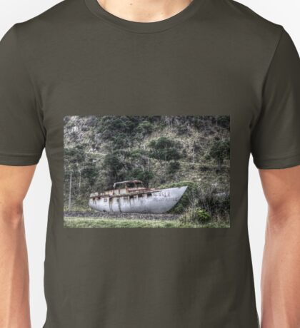 Big Boat For Sale Unisex T-Shirt