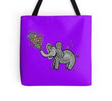 Lalee The Elephant Tote Bag