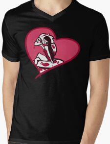 Pirate Empress Mens V-Neck T-Shirt