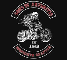 Only For Bikers.! Unisex T-Shirt