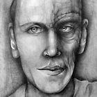 Portrait Study 6 [Aging]. by - nawroski -
