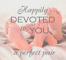 PERFECT PAIR by VickieWade