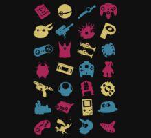 90's Nostalgia by Kodi  Sershon