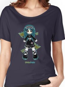 Gothic Lolita by Lolita Tequila Women's Relaxed Fit T-Shirt