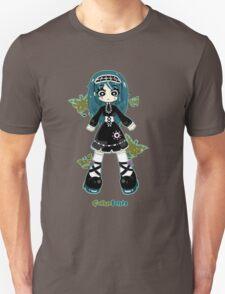 Gothic Lolita by Lolita Tequila Unisex T-Shirt